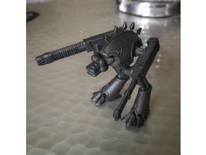 Armorcast Wardog