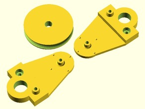 Customizable Pulley