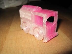 toy tanker truck