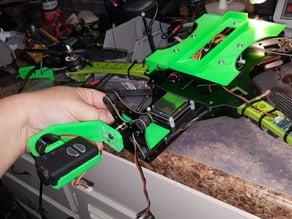 Deadcat Quadcopter Battery Topper