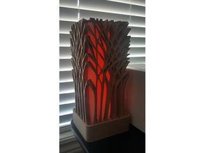 Resized Forest Mood Lamp