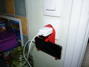 Support de charge pour Smartphone V2