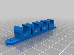 My Customized Parametric Probe Holder9mm