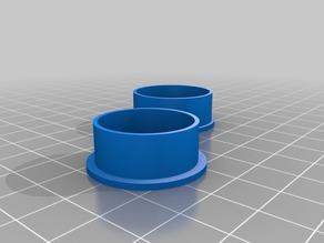 My Customized Fidget Spinner Ring