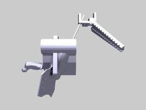Lead Gloomn Robot