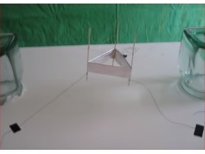Modular Ionocraft Lifter Tile Concept 02