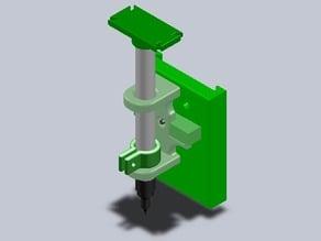 Sunhokey PLOTTER - Exchangeable tool - Herramienta intercambiable - V0.0