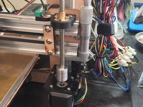 Lead-screws upgrade kit
