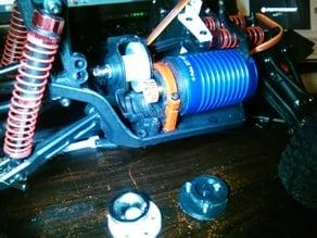 Feiyue FY03 540 Motor Adapter