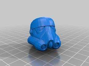 Rebels Storm Trooper Helmet