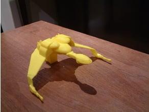 Star Trek Bird of Prey version 2.0
