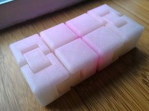 Failproof Fidget Cube
