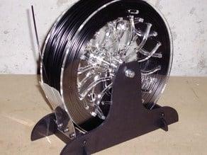 Makerbot Filament Spindle v0.4