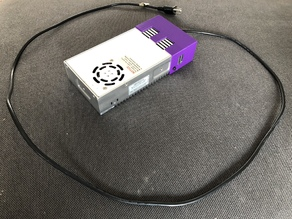 Terminal Cover for Mean Well NES 350 Power Supply