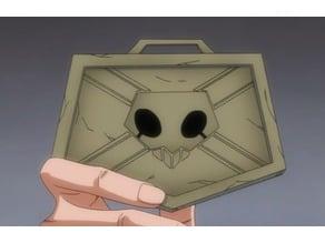 Bleach Series - Ichigos Shinigami Badge