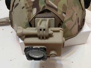 Ops Core gopro nvg mount