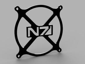 120mm Fan Grill N7 (Mass Effect)
