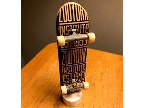 Fingerboard Stand