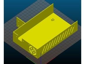 Ender 3 Case for MKS Gen 1.4 board