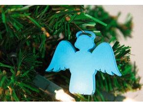 AngelOrnament