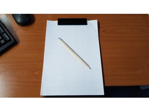 A4 / letter Note paper recycing