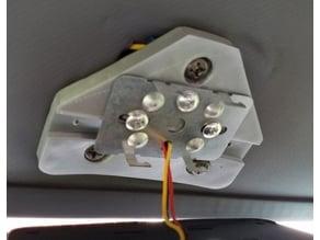 1988 Toyota Pickup Dome Light Base