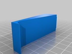 MP Select Mini Improved Spool Holder