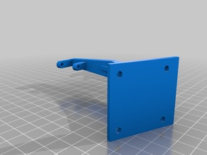 YoLuke camera mount for creality printers