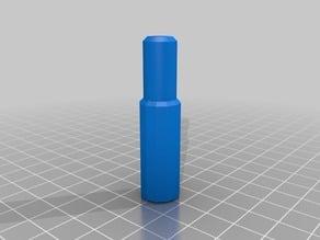 Box Spanner M3 nut