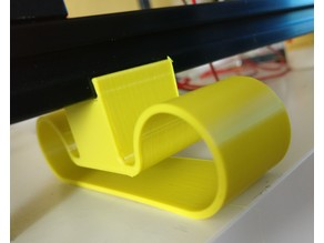 Vibration damper feet for Flsun Cube