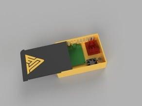 Control Box -Enclosure - Tevo Tarantula - MKS BASE - MOSFET