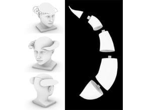 Modular Horns