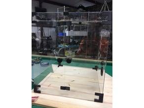 3D Printer Enclosure Reach 3D