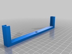 My Customized Parameterised Mobile Holder