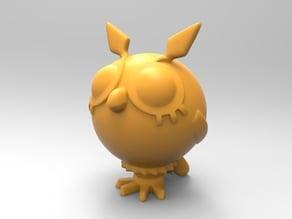 Hoothoot Pokemon