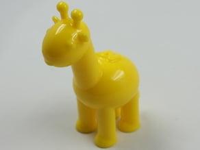Giraffe (NT Animals)