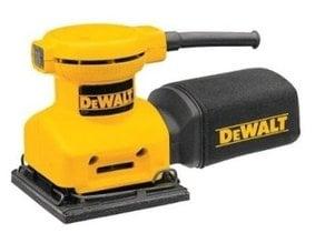 Dewalt DS411 vacuum adapter