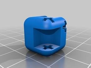 Xiaomi Fidget Cube by Parts