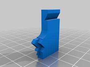 MP Select Mini V1 - Hotend Sock Mold