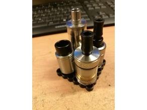 Simple Vape Atomizer stand