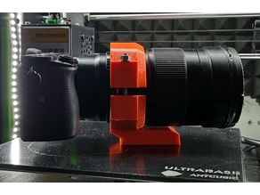 Samyang 135mm F2 Tripod Bracket (Stativschelle)