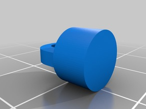 8 mm magnet lanyard