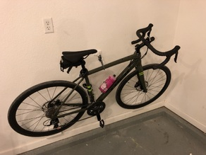 Hanging Bicycle Wall Mount