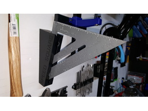 Speed Square Wall Mount
