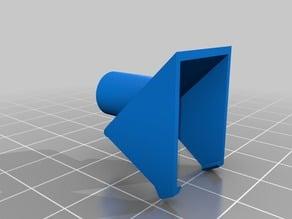 gMax Teflon Tube Clip