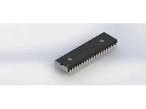 Chip model