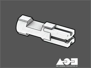 Fischertechnik to Lincoln Logs (uck-01f06m)