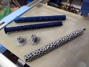 Voronoï Pen Sleeve