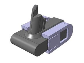 Dyson V6 Battery Opener
