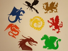 Dragons for Everyone!